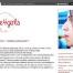 Thumbnail image for Nowy blog zbudowany przez zespół Thesmanii: Wine4Girls.pl