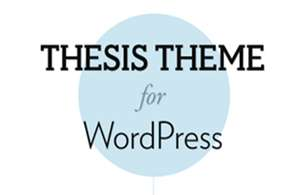 Szablon na bloga Thesis do Wordpress