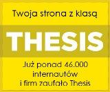 Thesis - Najlepszy Framework SEO i szablon do Wordpress