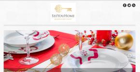 Budowa strony internetowej seeyouhome.pl