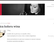 Budowa Bloga Towinakate.pl